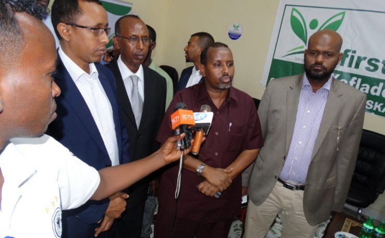 First Somalia Insurance Company Opens Shop